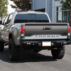 toyota tacoma tailgate stamp roof wraparmor 2